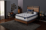 SERTA PERFECT SLEEPER KIRKVILLE PILLOW TOP