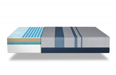 SERTA ICOMFORT BLUE MAX PLUSH 1000