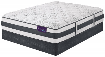 SERTA ICOMFORT HYBRID APPLAUSE II PLUSH