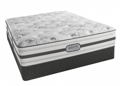 Simmons BeautyRest Platinum Series Brittany Luxury Firm