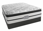 Simmons BeautyRest Platinum Series Katherine Pillow Top