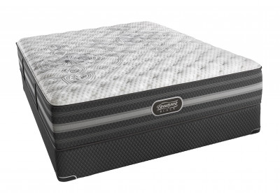Simmons BeautyRest Black Series Calista Extra Firm