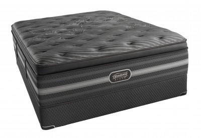 Simmons BeautyRest Black Series Natasha Luxury Firm Pillow Top