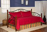 Camp Daybed Comforter Set
