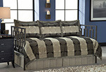 Skyline Daybed Comforter Set