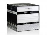 Malouf 600 TC Egyptian Cotton Sheets