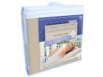 Protect-A-Bed Flat Pack Luxury Pillow Protector