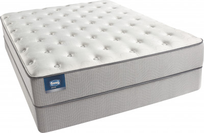 Simmons Beauty Sleep Pindo Palm Pillow Top