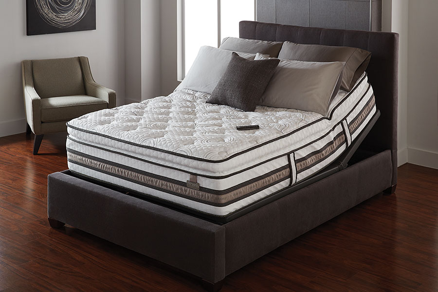 Bedding Barn Adjustable Mattresses