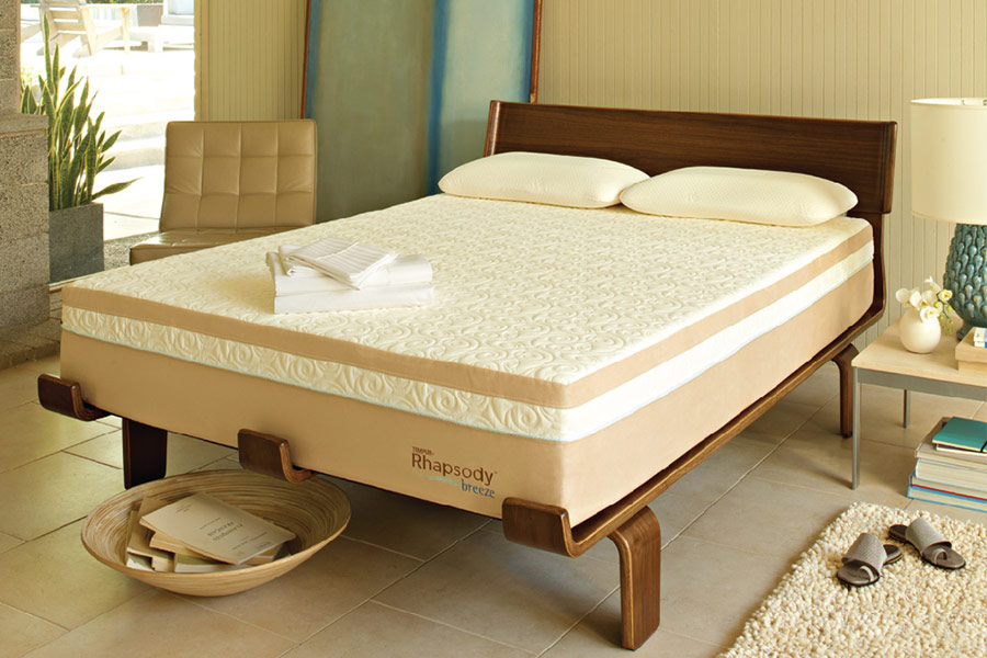 Specialty Foam Mattresses